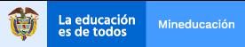 Ir al portal del Ministerio de Educación Nacional de Colombia